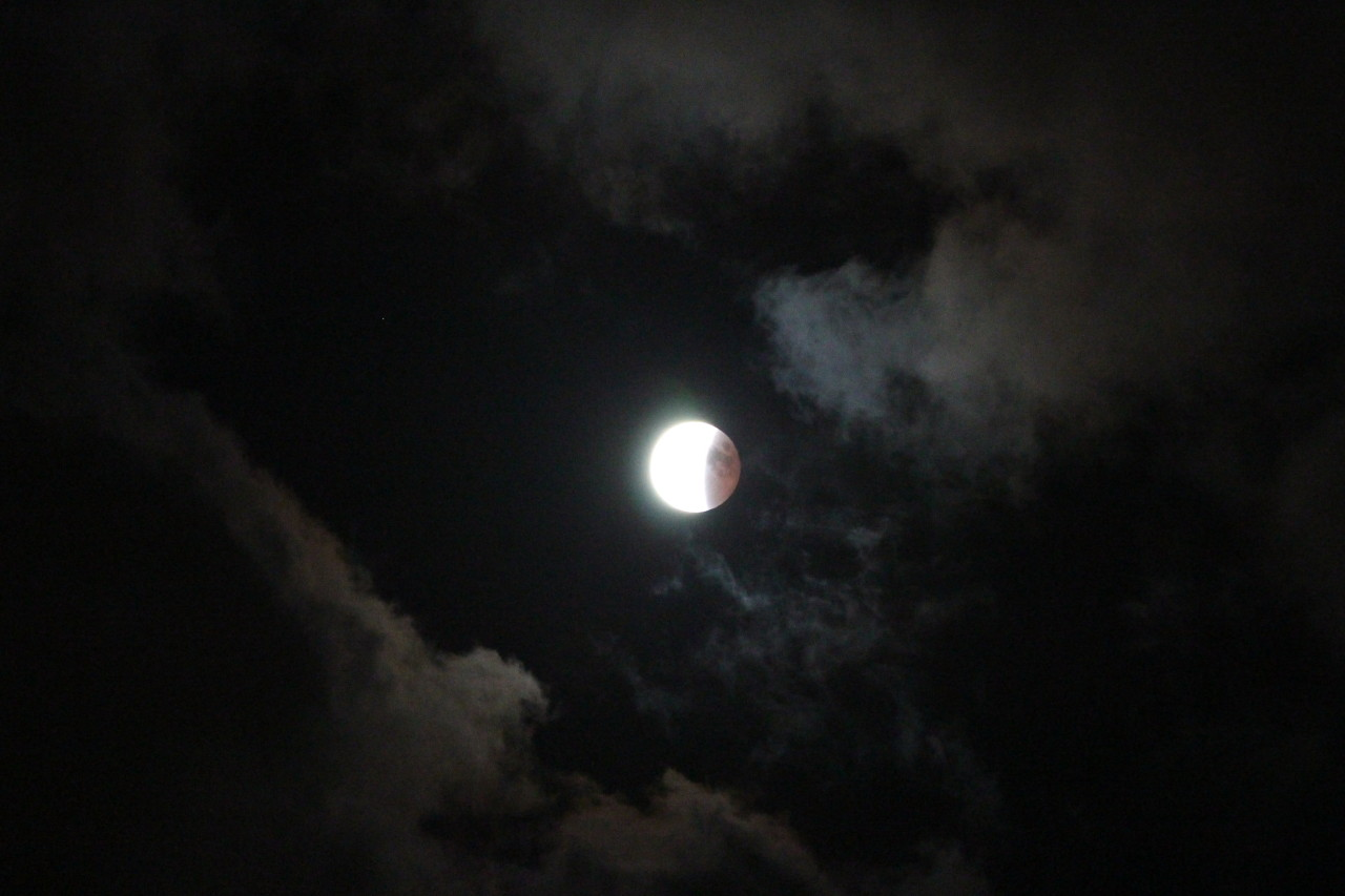 1008皆既月食