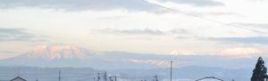 008雪山