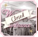 Web Store Closed