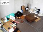 囲碁部(Before)