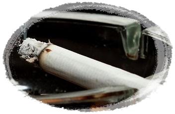 タバコ ヤニ