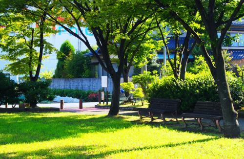 小さな公園1