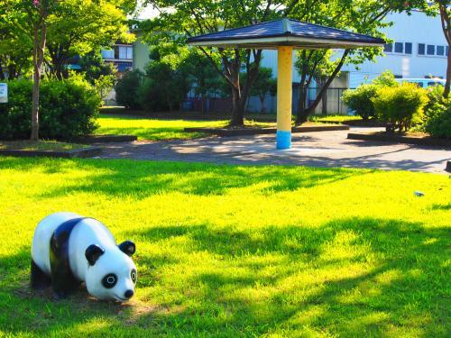 小さな公園2