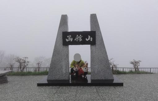 The 函館山