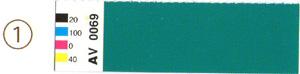 カラーパスポート 情報の色