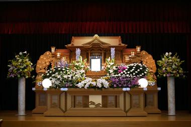 花祭壇0833