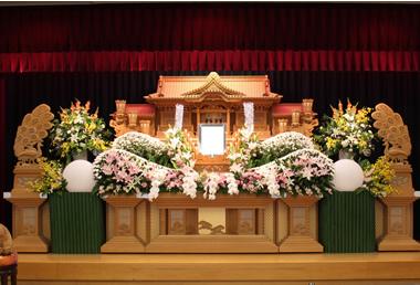 花祭壇5348