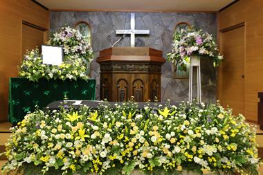 花祭壇 09