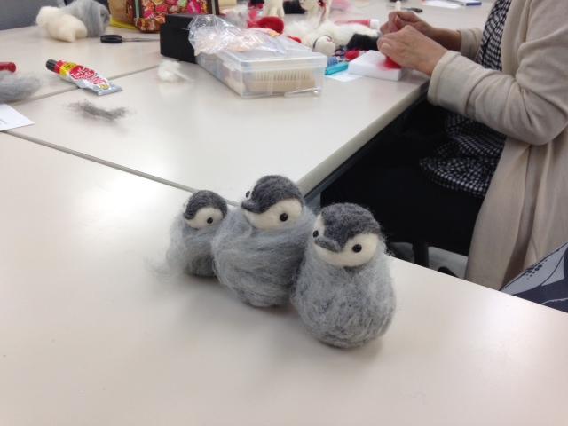 haneda penguin