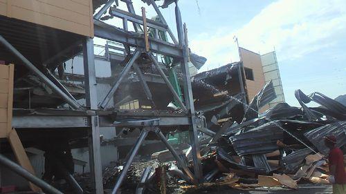 山梨、関東で近所迷惑にならない解体・取壊し専門業者