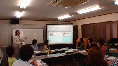 山梨県甲府市周辺ブログ教室・スクール