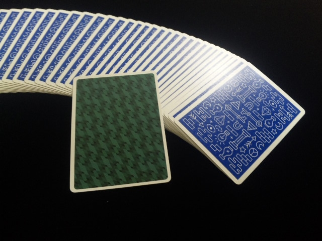 ICON Playing Card (4)