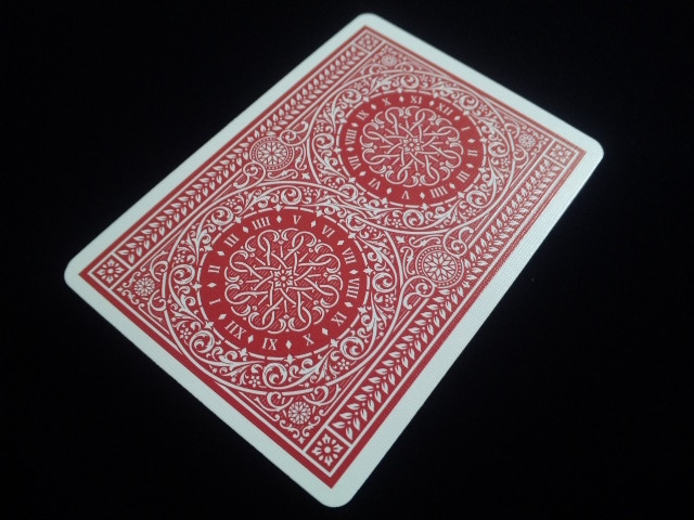 Tycoon Playing Cards (3)
