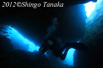 タオ島、ダイビング、テクニカルダイビング