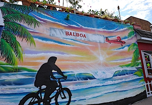 Balboa Wall Paint