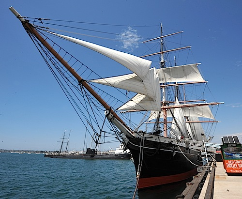 Star of India (2)
