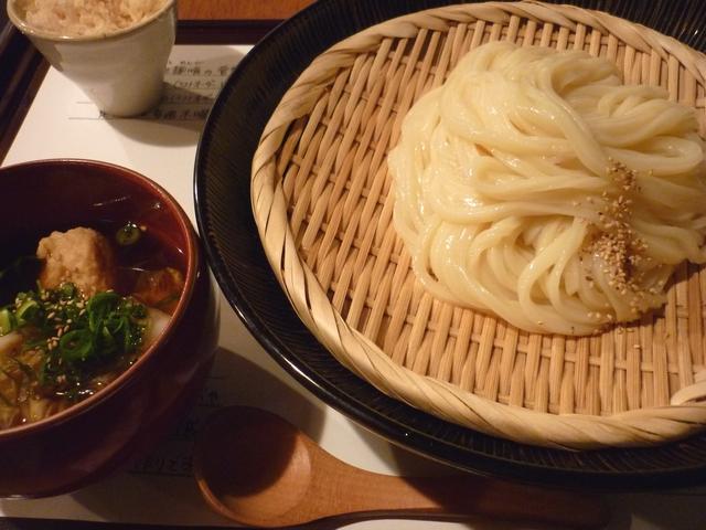 麺喰 HOTつけ麺