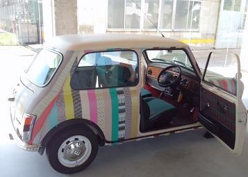 mt factory tour 車2