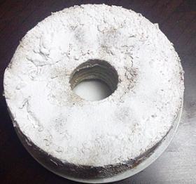 クリスマスケーキその1