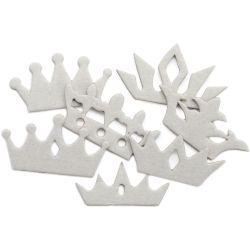 250997 [Maya Road] ミニチップボード28枚 (Crowns) 400円