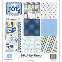 217546 [Echo Park Paper] Pride Joy Collection Kit 12インチ 750円x2