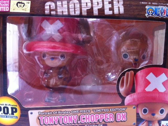 dxchopper