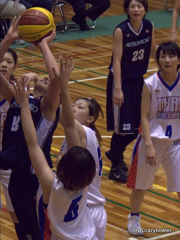 平成25年度関東選手権第5週試合