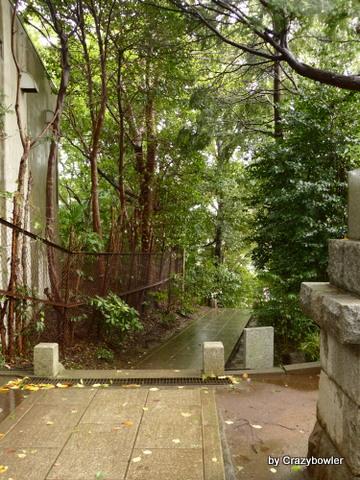 日吉神社(横浜市)