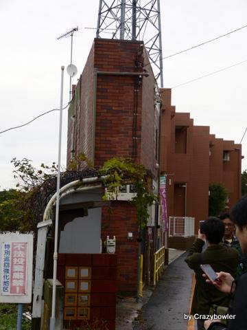 川崎市中原区井田2丁目
