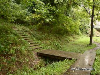 中原区市民健康の森(川崎市)
