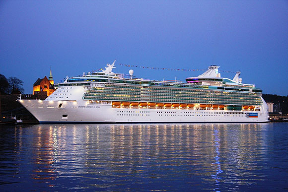 Exploring Royal Caribbean Independence Of The Seas And