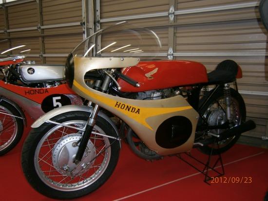 CR72レーサー
