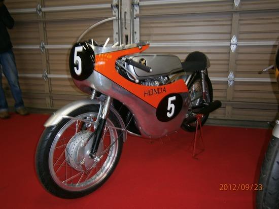 CR93レーサー