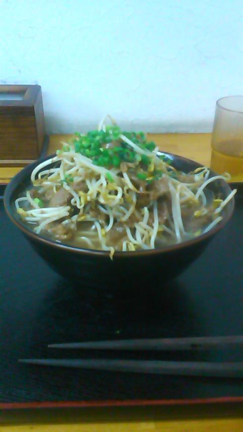 沖縄肉そば