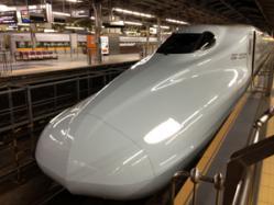 九州新幹線みずほ。