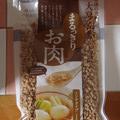 ひき肉風大豆ミート