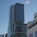 ヒカリエと東急百貨店