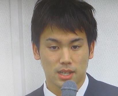 冨田選手1107