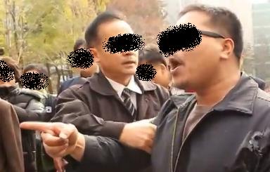 韓国の異常