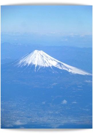 2013富士山