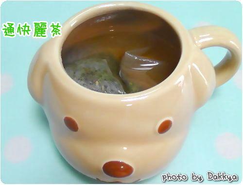 通快麗茶 デトックスティー(つうかいれいちゃ )