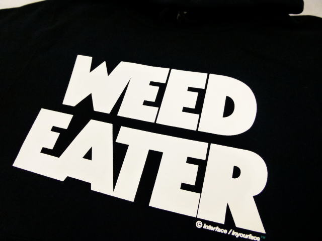 interface weed eater pull over parka04