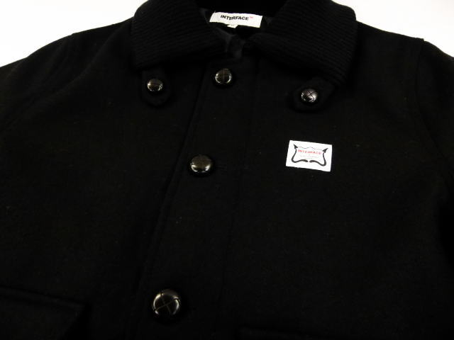INTERFACE DONKY JKT