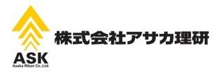 asaka riken_logo_image
