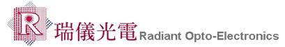 radiant opto-electronics_logo_image