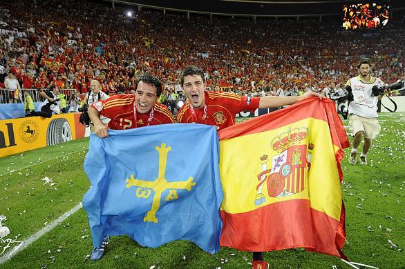 2008ユーロ優勝9