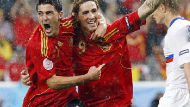 2008ユーロ優勝6