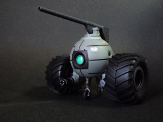 陸戦型ボール06