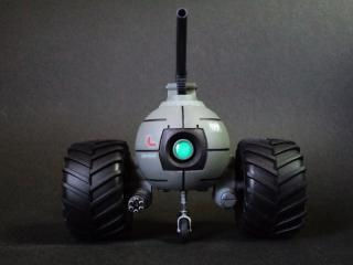 陸戦型ボール01