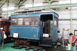 正雀工場(2011.5.8)